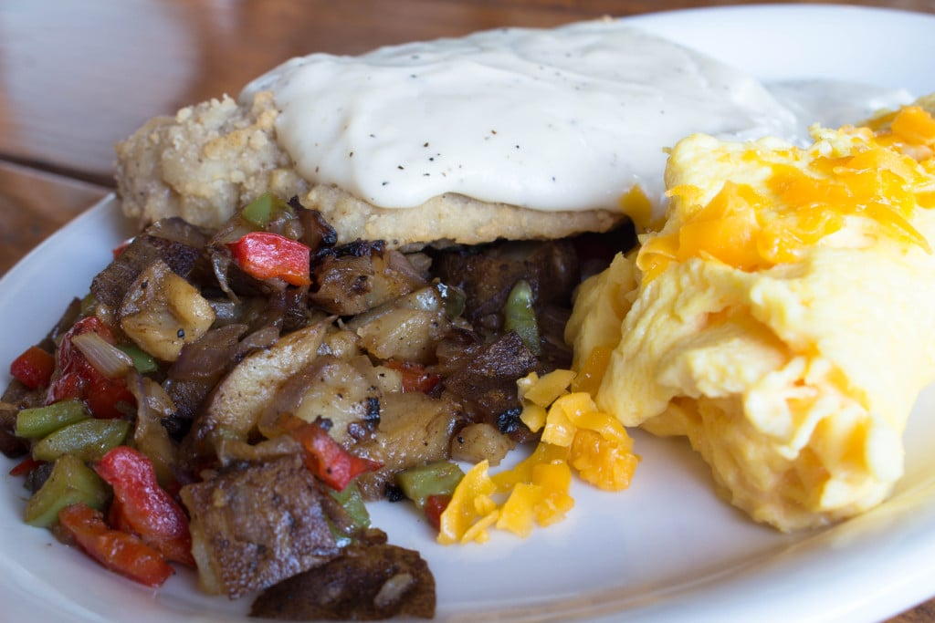 Cool Hand Luke's Breakfast Items in Fresno, CA