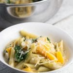 Pulse Pasta - Alfredo Style! Krollskorner.com