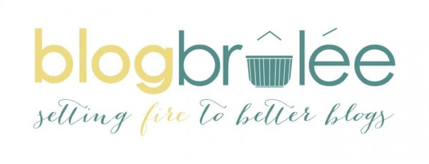 Blog Brûlée 2016!