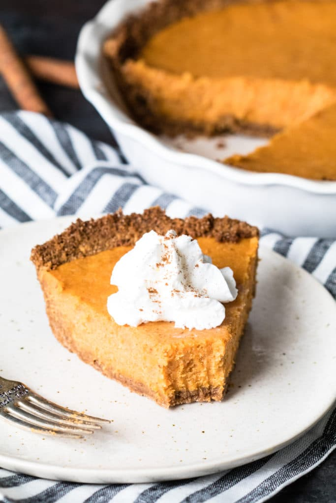 Sweet potato pie might have to be the new pumpkin pie in my house! Try out my sweet potato pie for a healthy Thanksgiving dessert this year! Kroll's Korner