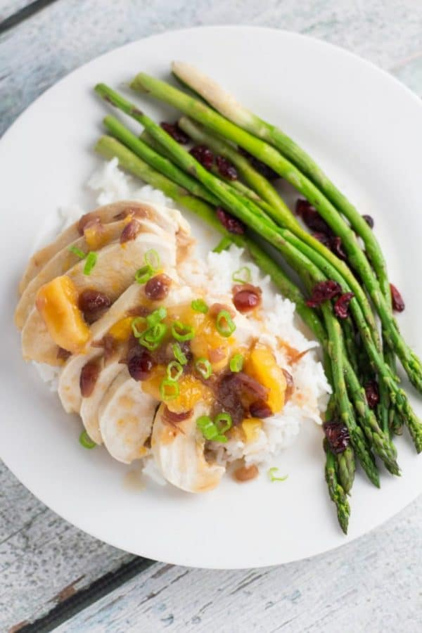 Top 10! This dish is quick and easy, yet looks elegant so it will impress your guests or loved ones! Krollskorner.com