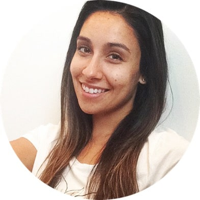 Raquel - Blogger behind Sincerely Nourished