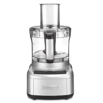 Cuisinart Food Processor | My top 8 favorite kitchen gadgets | krollskorner.com