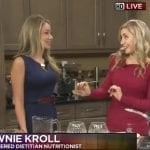 Pomegranate & Pistachio Party with Kroll's Korner