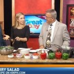 KMPH Fox 26 Summer Salads