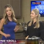Back to school recipes with kroll's korner