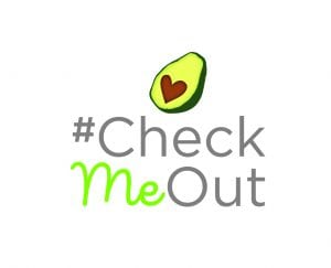 Celebrate American Heart Month with this Avocado Shrimp Ceviche! #CheckMeOut